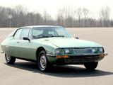 Citroën SM US-spec 1972–73 pictures