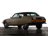 Pictures of Citroën SM Opéra by Chapron 1972–74