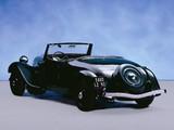 Citroën Traction Avant Cabrio 1934–57 images