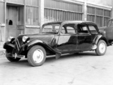 Citroën Traction Avant Combi 1934–57 wallpapers