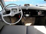 Citroën Traction Avant Commerciale (11) 1954–57 pictures