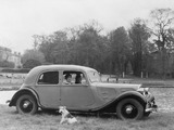 Citroën Traction Avant 1934–57 wallpapers