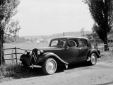 Images of Citroën Traction Avant 1934–57