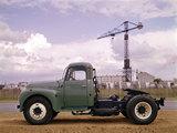 Citroën Type 55 1953–65 images