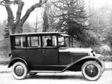 Citroën B10 1924–25 photos