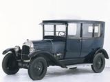 Citroën B10 1924–25 pictures