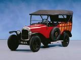 Citroën B-2 Normande 1924–26 pictures