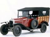 Images of Citroën B-2 Normande 1924–26