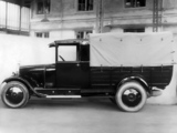 Photos of Citroën B15 Truck 1926