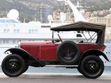 Citroën Type C Super Culasse 1924–26 images