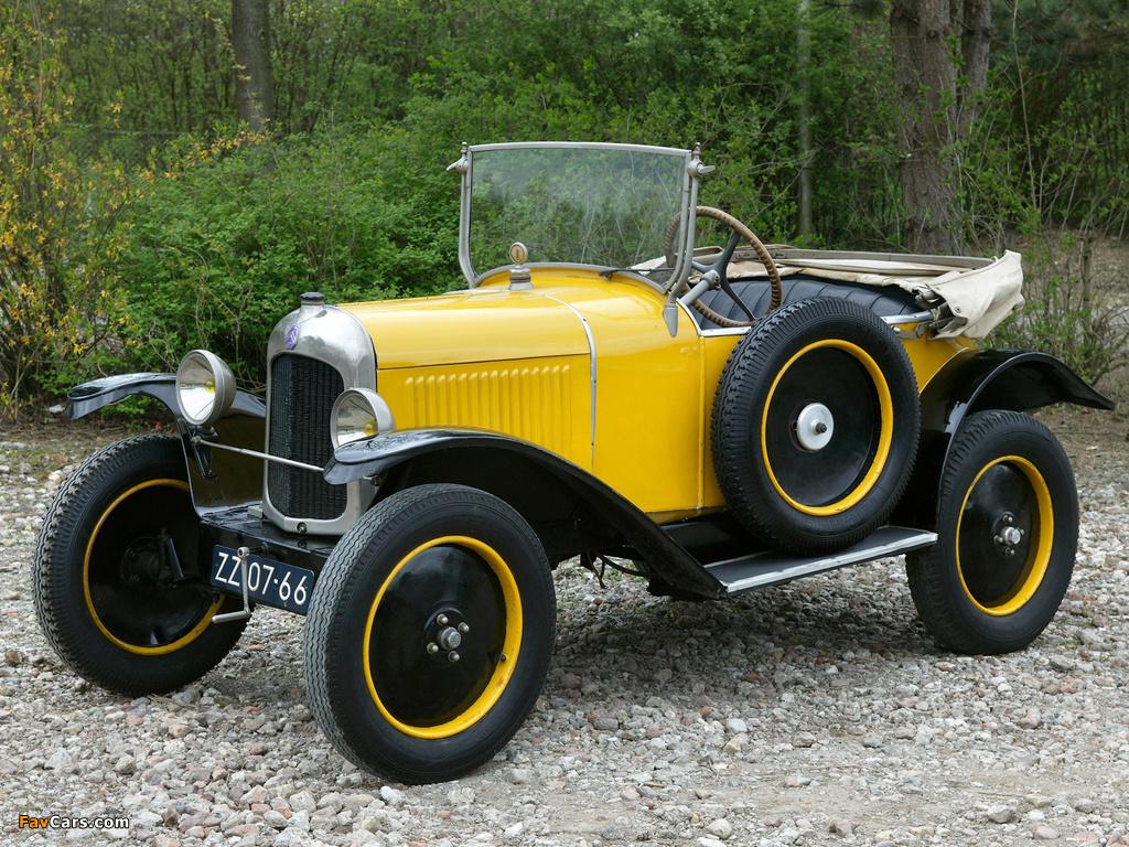 Citroën Type C 1922–26 images (1024 x 768)