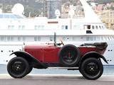 Images of Citroën Type C Super Culasse 1924–26