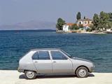 Citroën Visa 1978–82 photos