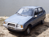 Citroën Visa 1978–82 pictures