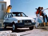 Citroën Visa Sextant 1980 pictures
