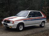 Citroën Visa II Chrono 1982–83 images
