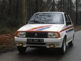 Citroën Visa II Chrono 1982–83 photos