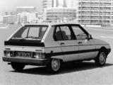 Citroën Visa GT 1982–85 pictures