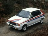 Citroën Visa II Chrono 1982–83 pictures