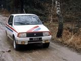Citroën Visa II Chrono 1982–83 wallpapers