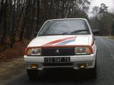 Images of Citroën Visa II Chrono 1982–83