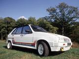 Images of Citroën Visa 1000 Pistes 1983–84