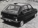 Photos of Citroën Visa Super E 1978–81