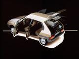 Photos of Citroën Visa 1982–88