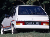 Photos of Citroën Visa 1000 Pistes 1983–84