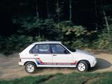 Citroën Visa 1000 Pistes 1983–84 wallpapers