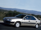 Citroën Xantia 1993–97 images