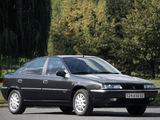 Citroën Xantia 1993–97 photos