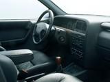 Citroën Xantia Activa 1994–97 images