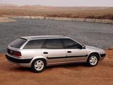 Citroën Xantia Break 1995–97 photos