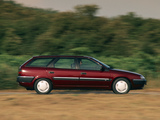Citroën Xantia Break 1995–97 pictures