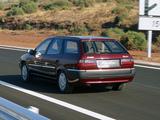 Citroën Xantia Break 1995–97 pictures