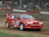 Citroën Xantia 4x4 Turbo 1996 pictures