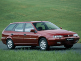 Citroën Xantia Break 1997–2002 images