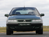 Citroën Xantia 1997–2002 photos