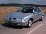 Citroën Xantia 1997–2002 pictures