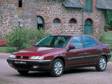 Citroën Xantia 1997–2002 wallpapers