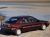 Images of Citroën Xantia 1993–97