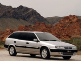 Images of Citroën Xantia Break 1995–97