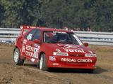 Images of Citroën Xantia 4x4 Turbo 1996
