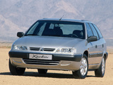 Images of Citroën Xantia Break 1997–2002