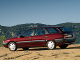 Photos of Citroën Xantia Break 1995–97