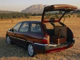 Citroën Xantia Break 1995–97 wallpapers