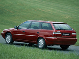 Citroën Xantia Break 1997–2002 wallpapers