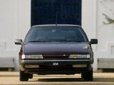 Citroën XM 1989–94 images