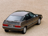 Citroën XM 1989–94 photos